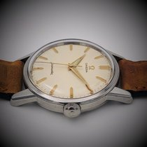 Omega Seamaster Staal 35mm