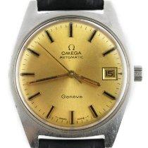 Omega Genève 166.041 1970 pre-owned