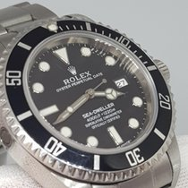 Rolex Sea-Dweller 4000 16600 2004 usados