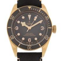 Tudor Black Bay Bronze 79250BA-LS new