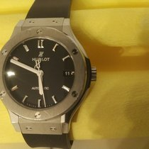 Hublot Classic Fusion 45, 42, 38, 33 mm 565.NX.1171.LR pre-owned