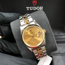 Tudor Prince Date new Automatic Watch with original box and original papers M76213-0021