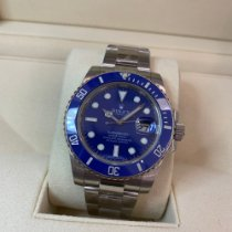 Rolex Submariner Date new 2019 Automatic Watch with original box and original papers 116619LB