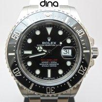 Rolex Sea-Dweller 126600 2017 nowość