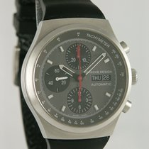 Porsche Design Steel 40mm Automatic 6625.41 pre-owned