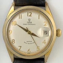 Tudor Prince Oysterdate 7966 1960 pre-owned