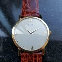 Piaget 1970 pre-owned