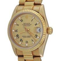 Rolex President Model 68278 68278
