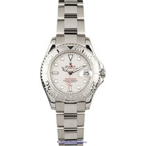Rolex Yachtmaster Midsize 168622