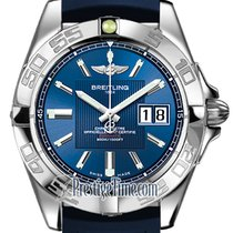 Breitling Galactic 41 a49350L2/c806-3rd