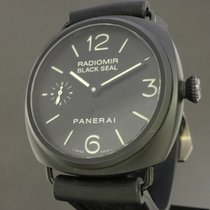 Panerai Black Seal - Torpedo Dial - Pam292