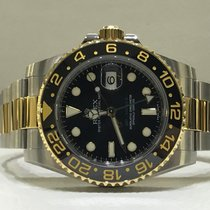 Rolex GMT MASTER II - PERFECT CONDITION -