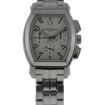 Vacheron Constantin Royal Eagle Chronograph Stainless Steel On...