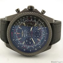 Breitling Bentley B06 Steel 49mm Black No numerals United States of America, Florida, Aventura