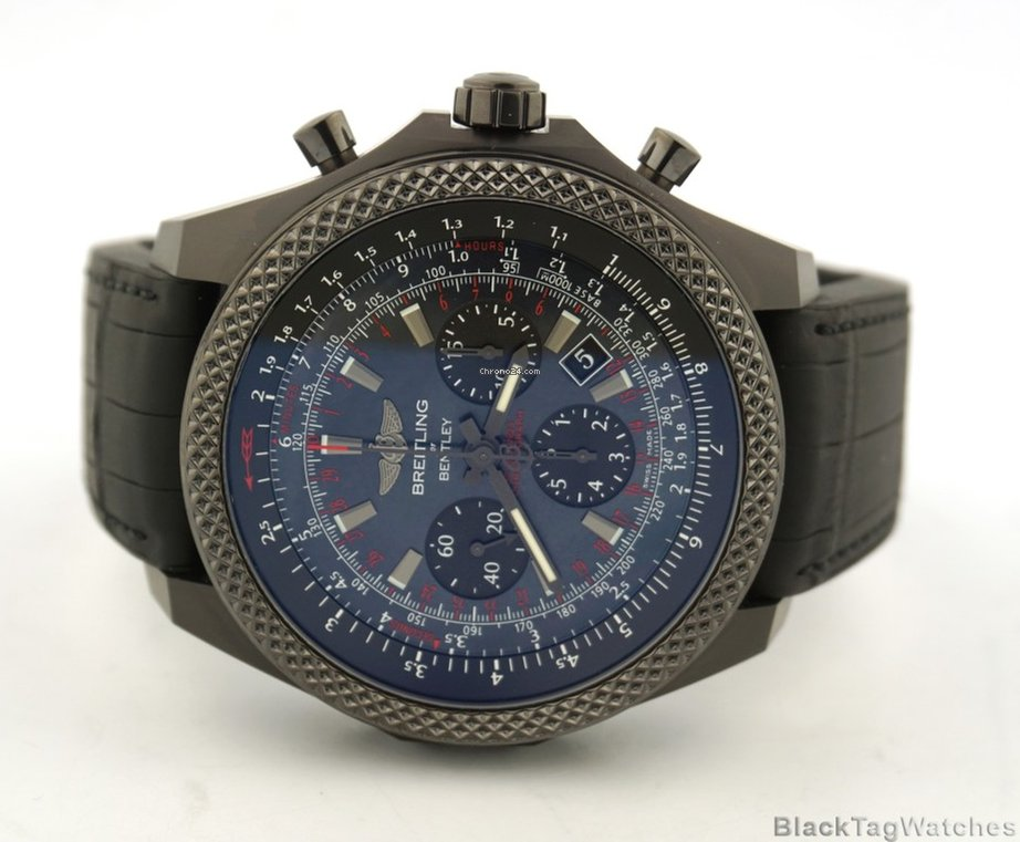 breitling for bentley watches for sale - find great prices on chrono24