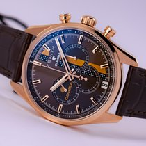 Zenith El Primero Chronograph new 2019 Automatic Chronograph Watch with original box and original papers 18.2041.400/76.C795