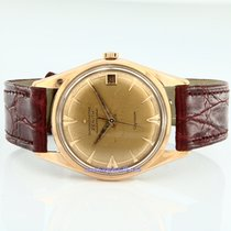Zenith Yellow gold 35mm Automatic 824238 pre-owned