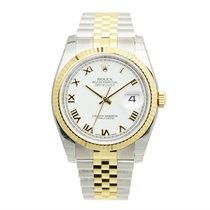 Rolex Datejust M116233-0149 Watch
