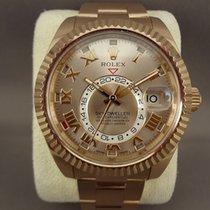 Rolex Sky-Dweller 326935 Pink Gold