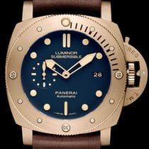 Panerai Luminor Submersible 1950 Bronzo 00671