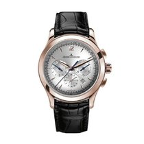 Jaeger-LeCoultre Jeager Master Chronograph