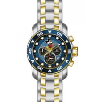Invicta Disney Limited Edition 23769 Watch