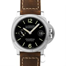 Panerai Luminor Marina Automatic PAM01048 neu