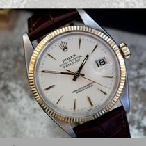 Rolex 1601 Steel 1960 Datejust 36mm pre-owned United States of America, Oklahoma, Oklahoma CIty
