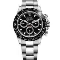 Rolex Daytona new 40mm Steel