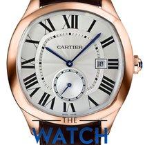 Cartier Drive de Cartier Nuevo Oro rosado 40mm Automático