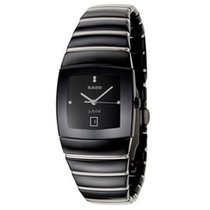 Rado Sintra Jubile Men's Quartz Watch R13725709. 100% AUTHENTIC -