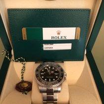 Rolex Acél Automata Fekete Számjegyek nélkül 40mm használt GMT-Master II