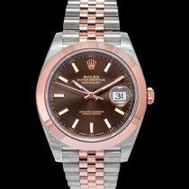 Rolex Datejust 126301 nouveau