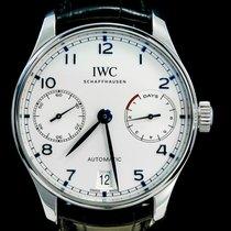 IWC Portuguese 7 Days Portugieser 7 Days