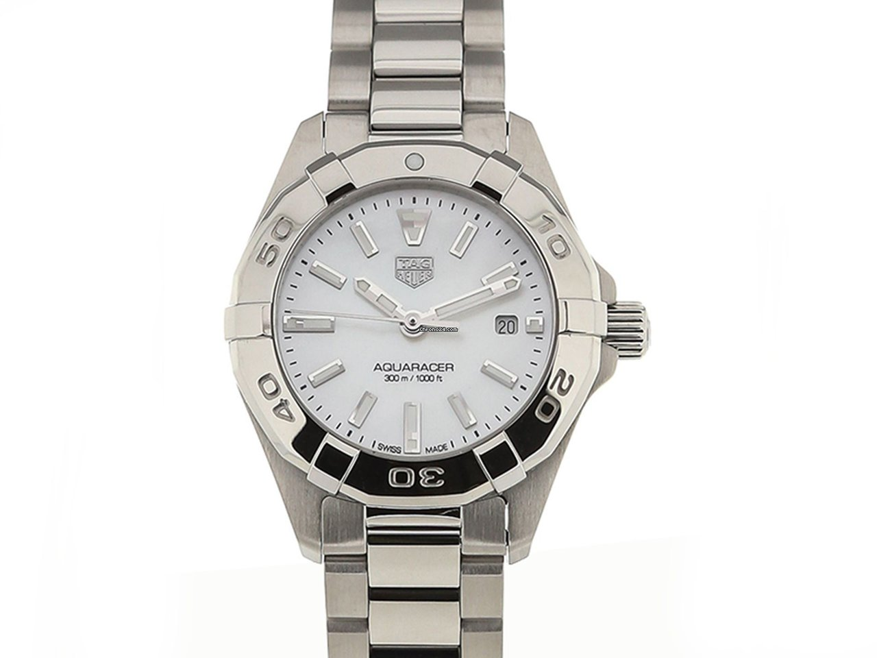 9817c97d6194f TAG Heuer Aquaracer Lady - all prices for TAG Heuer Aquaracer Lady watches  on Chrono24