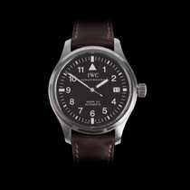 IWC Pilot Mark IW325301 pre-owned