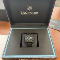 TAG Heuer Carbon Automatic new Monaco
