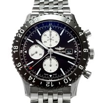 Breitling Chronoliner Y2431012/BE10 2010 pre-owned