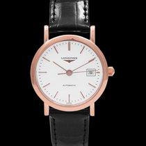 Longines Elegant L43788120 new