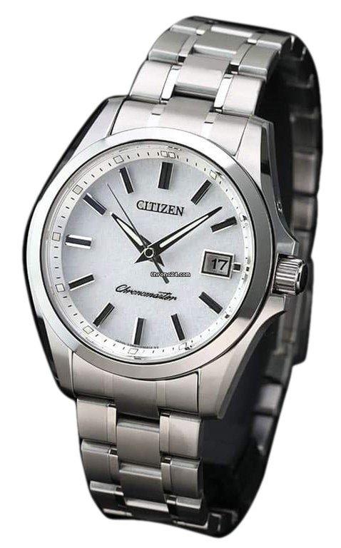 4a5a989a2 Citizen Eco-Drive AQ4030-51A Titanium Japan Made Men's Watch za Kč 83 105 k  prodeji od Seller na Chrono24