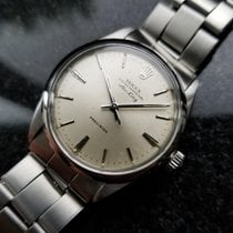 Rolex Air King Precision Steel 34mm Silver United States of America, California, Beverly Hills