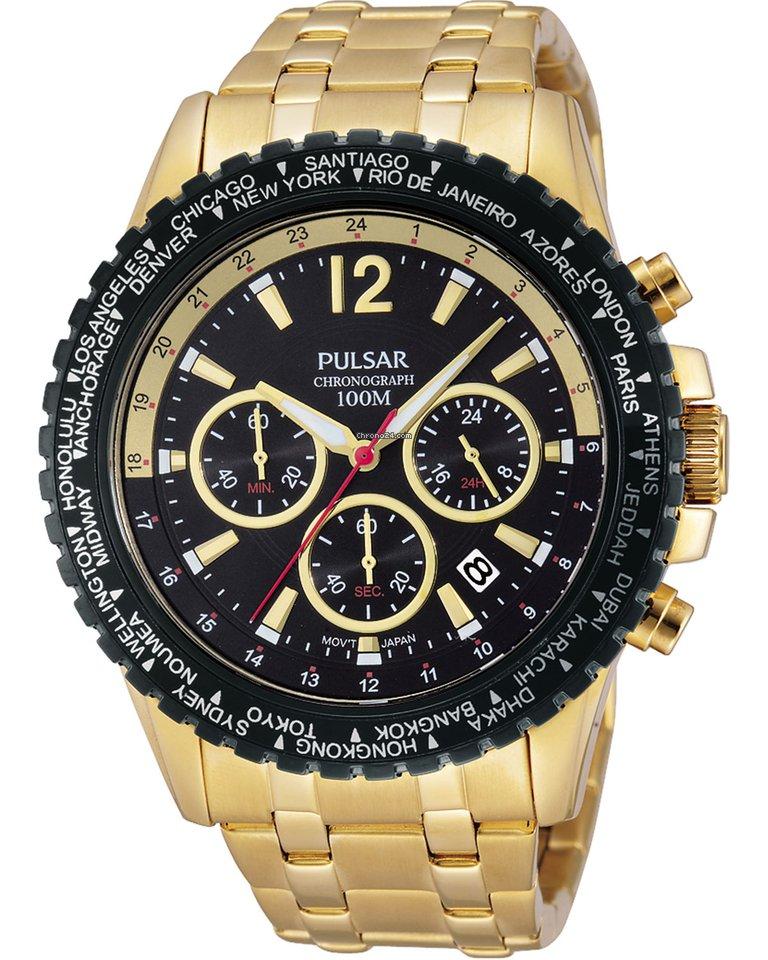 20cb2baef9c2 Relojes Pulsar - Precios de todos los relojes Pulsar en Chrono24