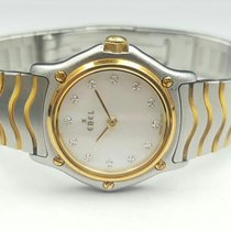 Ebel Wave 25mm Mother of pearl United States of America, New York, New York