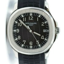 Patek Philippe 5167A-001 Steel 2010 Aquanaut 40mm pre-owned