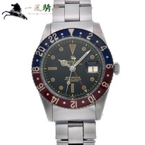 Rolex 6542 Steel 1957 GMT-Master 40mm pre-owned