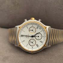 Ebel 1911 1134901 pre-owned