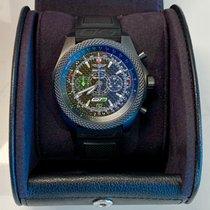 Breitling Bentley Supersports Titanium 49mm United States of America, Utah, DRAPER