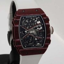 Richard Mille Carbon Manual winding RM67-02 new