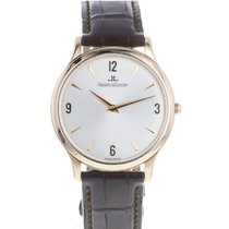 Jaeger-LeCoultre Master Ultra Thin Or rose 34mm France, Lyon