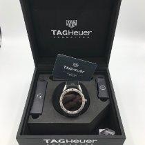TAG Heuer Connected Titanium